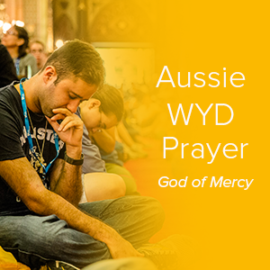 Aussie Prayer