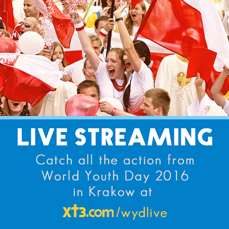 XT# Live Streaming